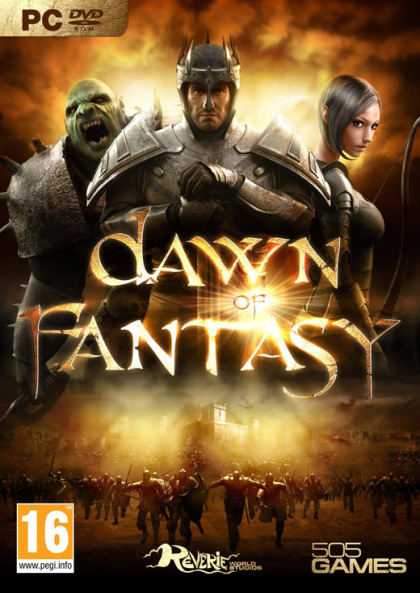 Dawn of Fantasy (PC)