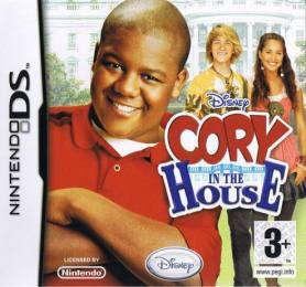 Cory in the House (NDS)