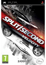 Split/Second Velocity (PSP)