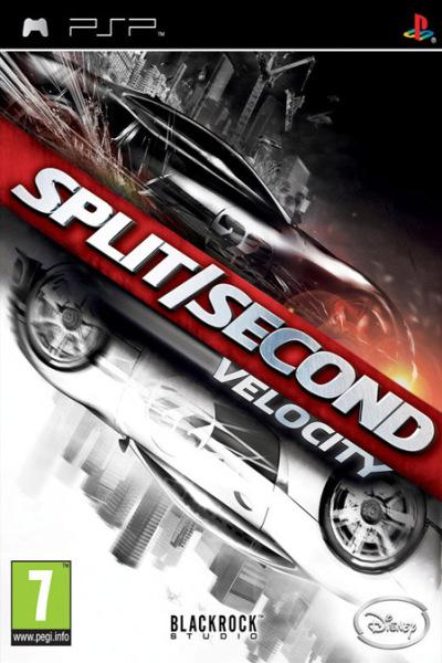 Split/Second Velocity (PSP)