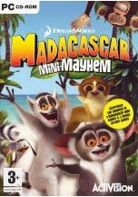 Madagaskar - Bav se a maluj (PC)