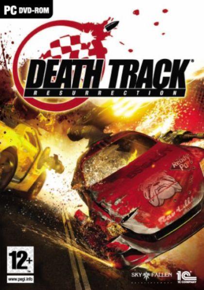 Death Track: Resurrection (PC)