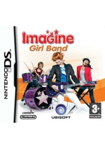 Imagine Girl Band (NDS)