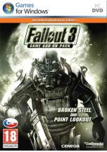 Fallout 3 Broken Steel + Point Lookout (PC)