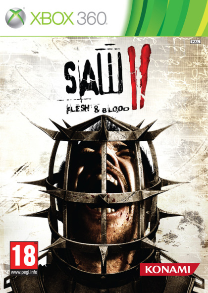 SAW II (X360)