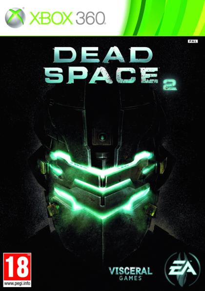 Dead Space 2 (X360)