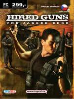 Hired Guns: The Jagged Edge (PC)