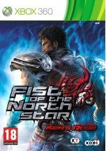 Fist of the North Star: Kens Rage (X360)