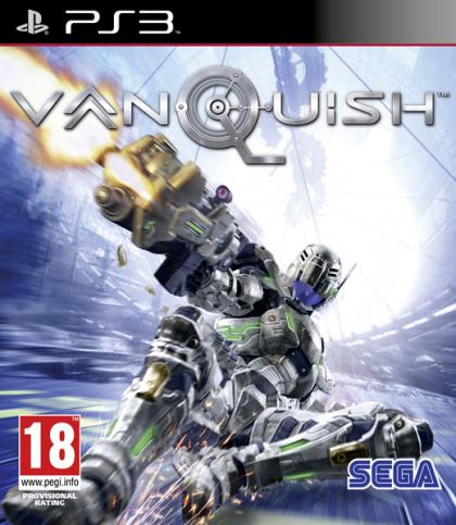 Vanquish (PS3)