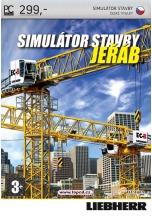 Simulátor stavby : Jeřáb  (PC)