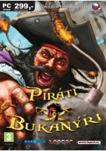 Piráti a Bukanýři (PC)