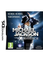 Michael Jackson The Experience (NDS)