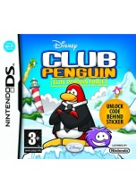 Club Penguin: Elite Penguin Force (NDS)