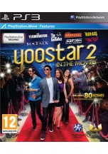 Yoostar 2: In the Movies (PS3 - Move)