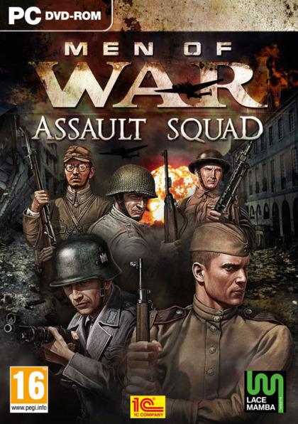 Men of War: Assault Squad 2 Origins (PC)