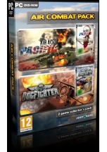 Air Aces Pacific + Dogfighter Doublepack (PC)