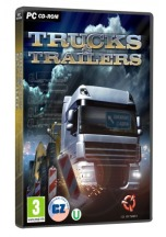 Trucks & Trailers (PC)