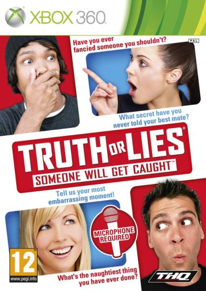 Truth or Lies (X360)