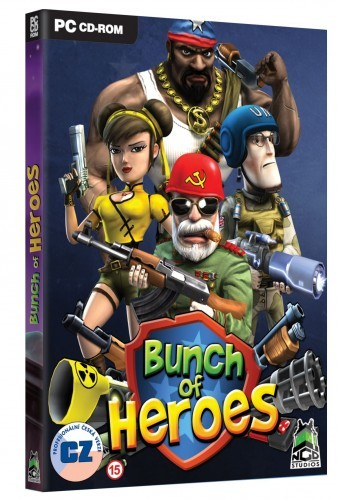 Bunch of Heroes (PC)