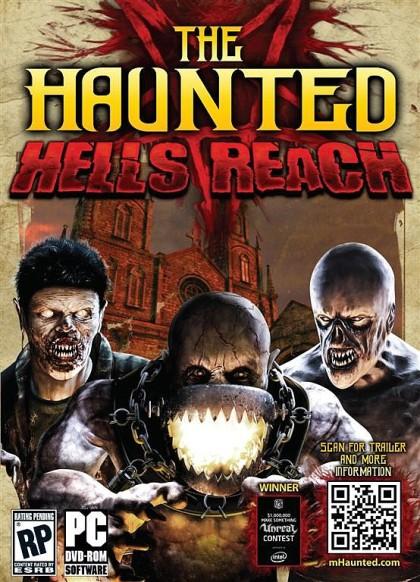 Haunted: Hells Reach (PC)