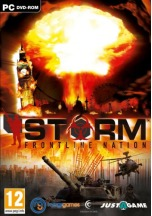 Storm Frontline Nation (PC)