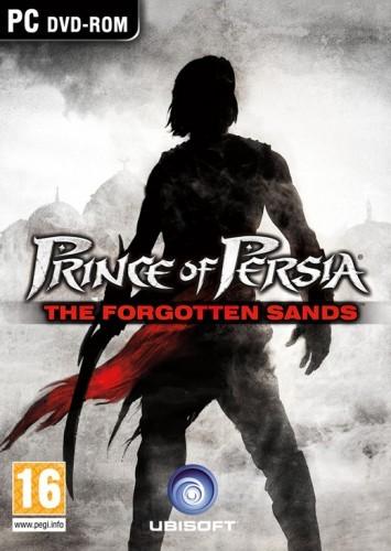 Prince of Persia: Zapomenuté písky (PC)