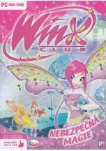 WinX Club 5: Nebezpečná magie (PC)