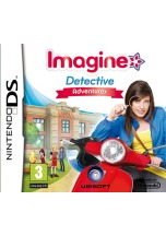 Imagine Detective Adventures (NDS)