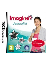 Imagine Journalist (NDS)