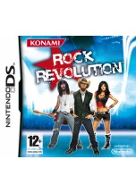 Rock Revolution (NDS)