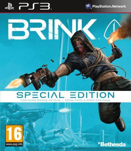 Brink: Special Edition (PS3)