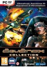 Aquanox 1 & 2 Collection (PC)