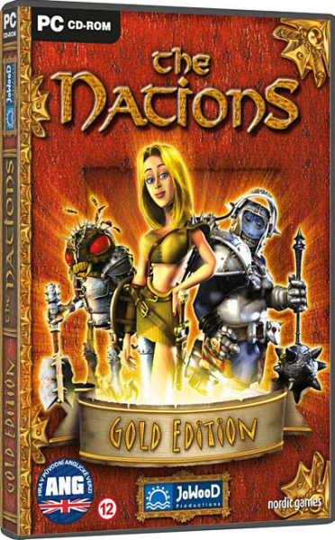 Nations Gold (PC)