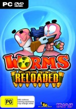 Worms Reloaded (PC)