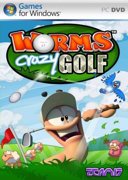 Worms: Crazy Golf (PC)