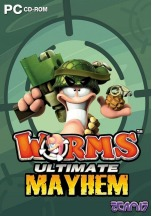 Worms: Ultimate Mayhem (PC)