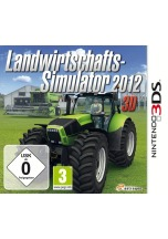 Farming Simulator 2012 (3DS)