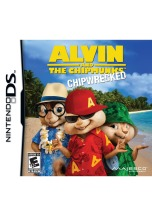 Alvin and the Chipmunks: Chipwrecked (NDS)
