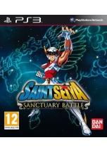 Saint Seiya: Sanctuary Battle (PS3)