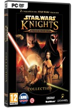 Star Wars KOTOR Collection (PC)