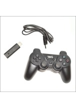 Under Control Wireless Controller - black (PS3)