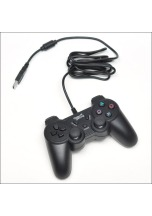 Wired Controller UC - black (PS3)