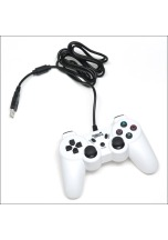 Wired Controller UC - white (PS3)