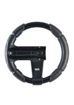 PlayStation Move Steering Wheel (PS3)