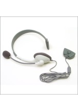Wired Headset (3207) (X360)