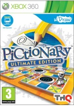 Pictionary 2 Ultimate Edition (X360)