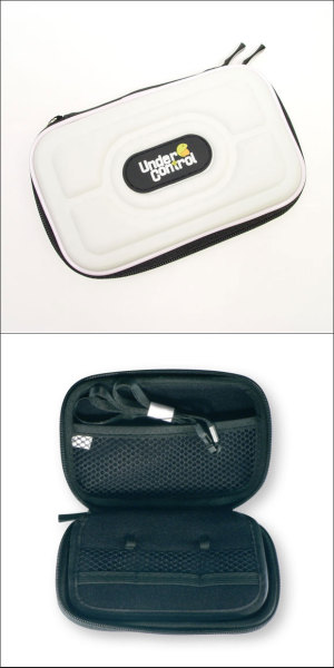 Hard Bag - white (NDS)