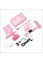 16in1 Mega Pack - pink (NDS)