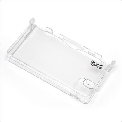 Crystal Case DSi (NDS)