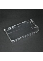 Crystal Case DSi XL (NDS)